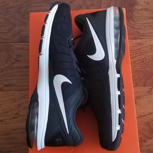 68b22a8bcda5d2 Nike Shoes - Nike Air Max Full Ride TR Shoes 819004-001